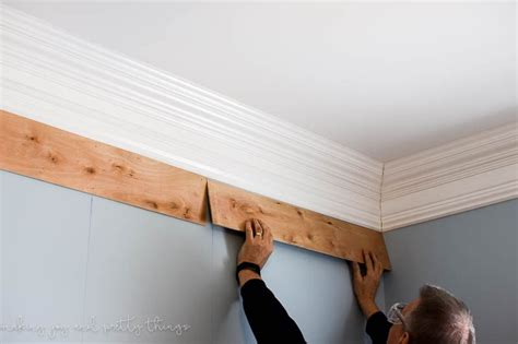 Topi 5 Panel 10 how to plank a wall for 30 diy shiplap