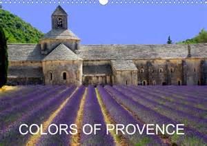 colors of provence provence calvendo