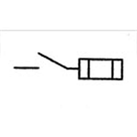 disconnect switch schematic symbol disconnect get free