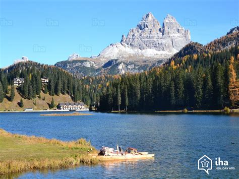 d for cortina d ezzo rentals for your vacations with iha direct