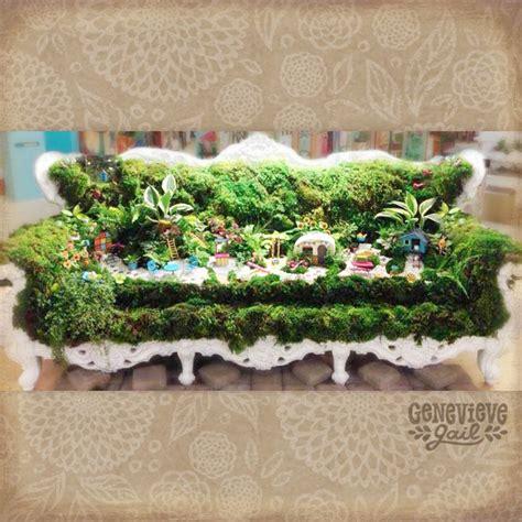 Garden Accessories At B And M Mini Garden Moss Garden Miniature Garden