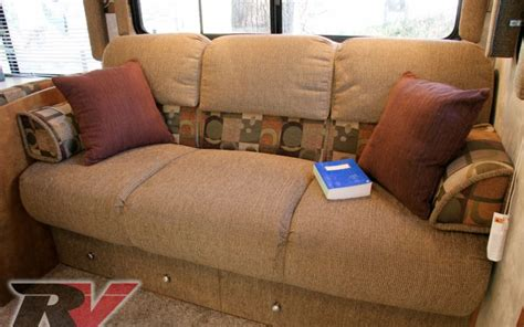 travel trailer sofa bed 301 moved permanently
