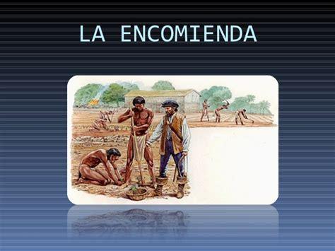 el mitã n edition books la encomienda