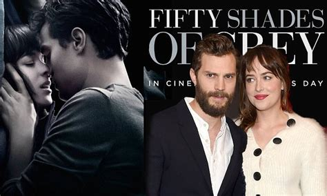 fifty shades of grey shock ahead of movie release weird fifty shades of grey sequels get the green light ahead of