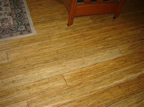 Carbonized Bamboo Floors   WoodFloorDoctor.com