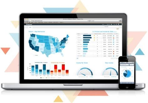 sisense prism makes big data analysis and visualization