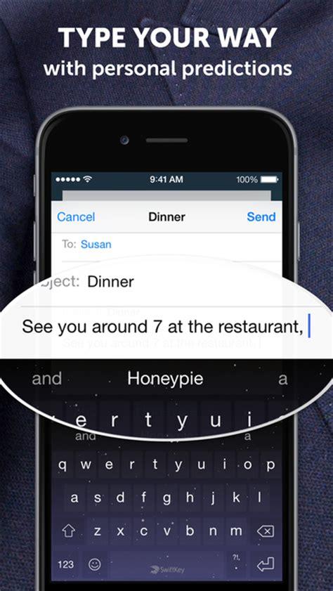 themes for swiftkey keyboard iphone swiftkey keyboard on the app store