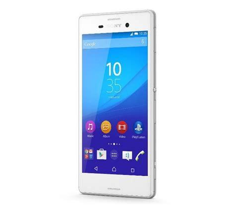 Sony Xperia M4 Aqua Dual M4 Aqua Metal Slide Sarung Casing sony xperia m4 aqua 16gb dual sim 5 0 quot white