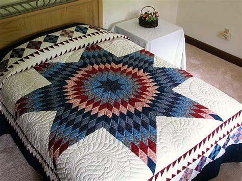 quilt pattern star of bethlehem star of bethlehem quilt magnificent made with care