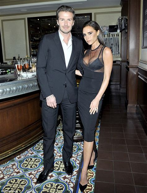 The Beckhams Are by Are The Beckhams A From Hell Washes