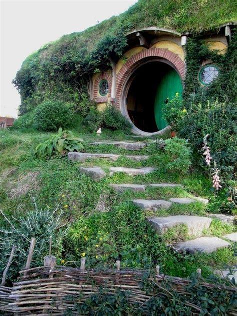 hobbit hole hobbit hole wanderlust pinterest