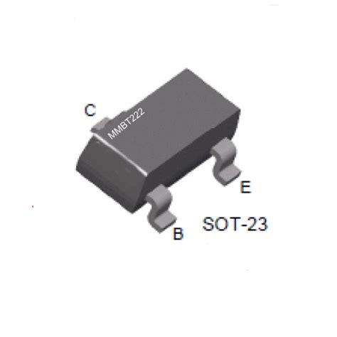 smd resistor replacement order now mmbt2222 smd npn general purpose transistors pack of 4 transistors resistor