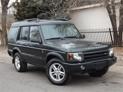 land rover discovery black 2004 17 best images about rovers on pinterest portal range