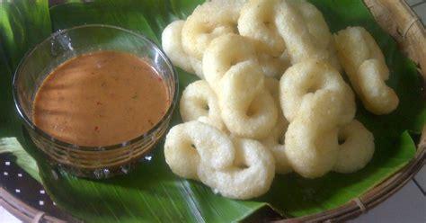 inilah  makanan khas purworejo  wajib dicoba doyan