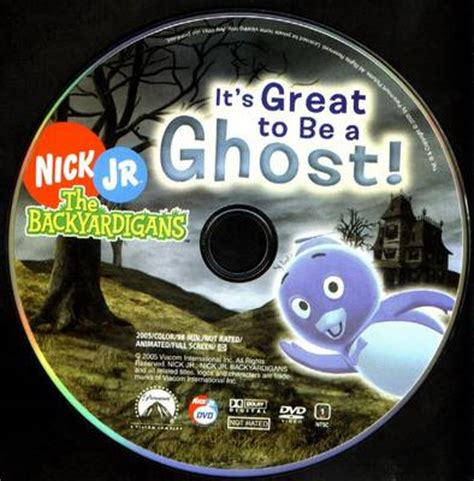 Backyardigans It S Great To Be A Ghost Dvd The Backyardigans Its Great To Be A Ghost Dvd Www