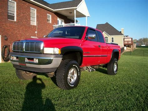 1996 dodge ram 1500 lifted 1996 dodge ram 1500 6 000 firm 100276828 custom