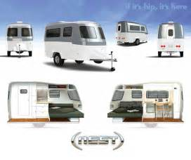 Lightweight Caravan Awnings If It S Hip It S Here Archives Good Design For The