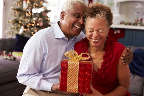 Top Holiday Gifts For Seniors