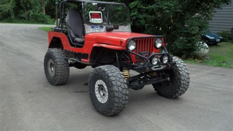 Cheap Jeep Parts Canada Crawler Ewillys Page 2