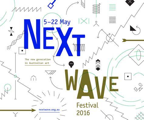 next wave designs next wave festival 2016 1200w png