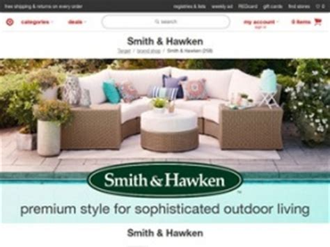 smith and hawken coupons smith hawken promo codes