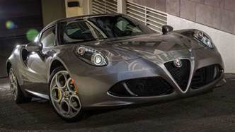 Alfa Romeo 4c Pricing 2015 Alfa Romeo 4c New Car Sales Price Car News