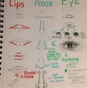 sketchbook tips sketchbook ideas faces