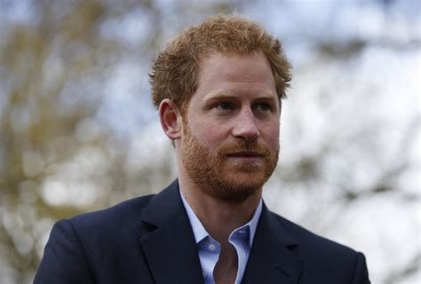 prince harry prince harry talks of left by diana s