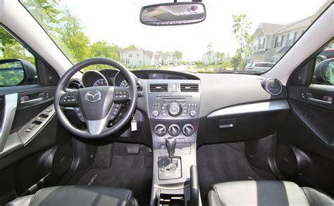 mazda interior 2012 mazda 3 interior pictures to pin on pinterest pinsdaddy