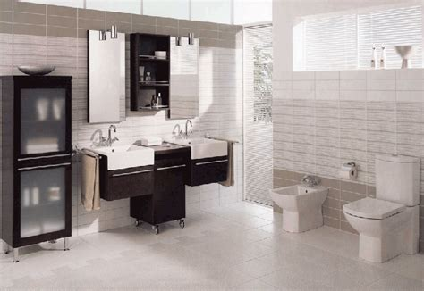 modern washroom furniture modern and minimalist