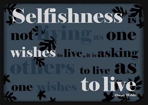 Selfish Quotes Bible Quotes On Selfish Quotesgram