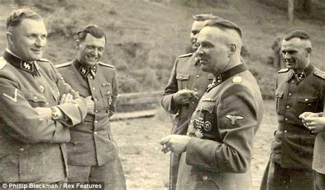 commandant of auschwitz rudolf hoss his and his forced confessions holocaust handbooks books birkenau the common constitutionalist let the be