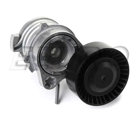Fan Belt Ford 14 15 16 11287512758 genuine bmw serpentine belt tensioner pulley free shipping available