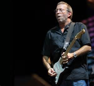 Eric Clapton Eric Clapton Known News And