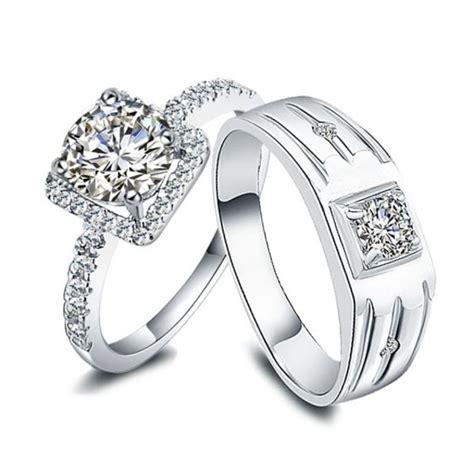 personalized     carat diamond wedding bands