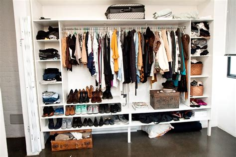 Closet Organization For The Fashion Obsessed lately i m obsessed with interior design spaces what