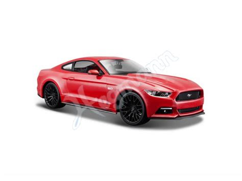 Mustang Ferngesteuertes Auto 1 24 ford mustang 180 15 ferngesteuertes auto maisto rc