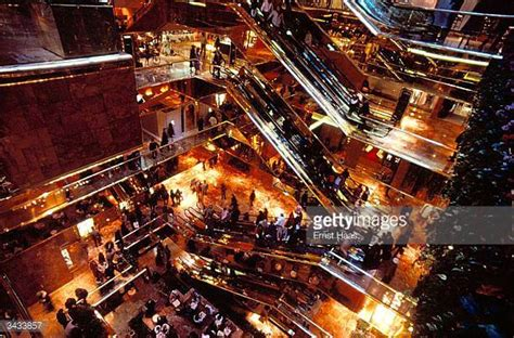 trump tower inside trump tower stock photos and pictures getty images