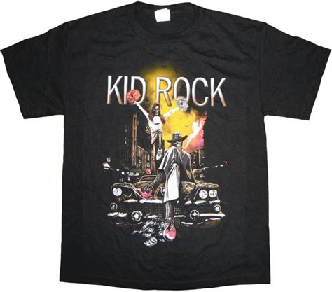 kid rock shirts kid rock city t shirt