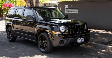 jeep latriot 2014 jeep patriot week with review caradvice