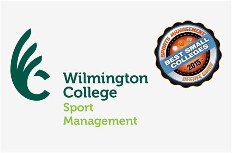 best sport management colleges sport management program earns top spot in best small