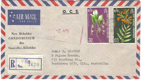 Publishers Clearing House Return Label - the new hebrides postal history sts