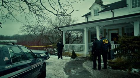layout of will graham s house image will s house crime scene jpg hannibal wiki