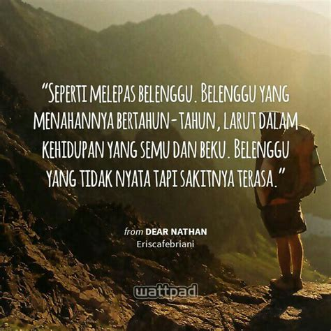 Novel Dear Nathan Wattpad 17 best novel quote images on wattpad android and content