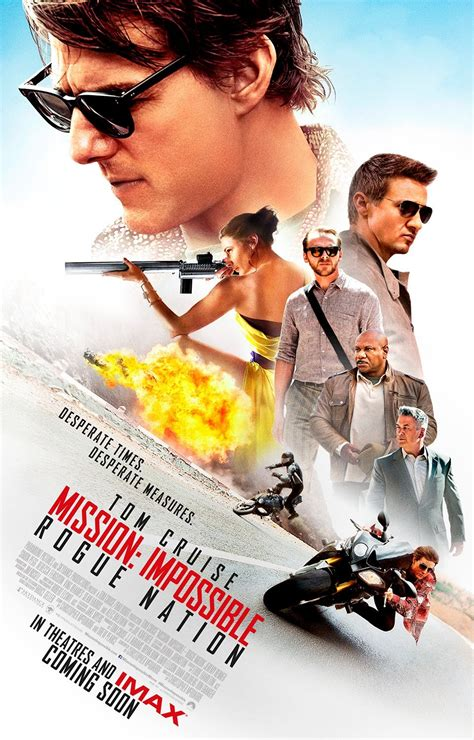 torent mission impossible mission impossible rogue nation 2015 italian md webdl xvid