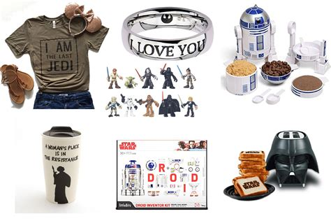 wars gifts for him 24 wars gifts that every wars fan wants this year