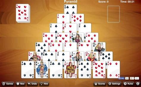 giochi gratis di carte da tavolo gioco carte solitario salvatore aranzulla
