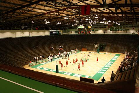 New Castle Chrysler High School by 2009 In Basketball 268 Flickr Photo