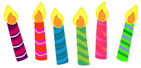 candele on line candles clipart free large images cards cake clipart