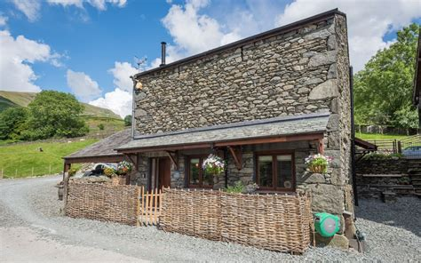 The Byre Cottage by The Byre Grasmere Cottages